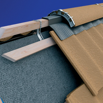 Dry Fix Roofing Systems
